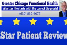 Patient Video Testimonials / Patient testimonials about weight loss, reversing Type II Diabetes and improving their overall health.