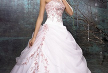 Quinceañera Dresses 2012 / Beautiful fashions and trends for Quinces in 2012! / by WPB Event