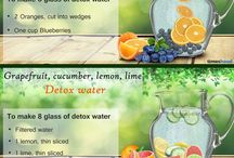 Gegeurde water