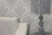 "We Love ""Greige""!! / Just showing a little love for our new favourite colour muddle,  Grey + Beige = ""Greige""!!!"
