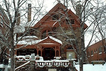 Houses I Love! / by Ann Hunnicutt