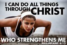Workout Encouragement