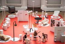 Wystawy / Na jakich wystawach i gdzie można zobaczyć fotele i krzesła marki SITAG?