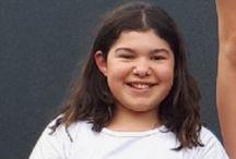 Alyssa 's 10th birthday