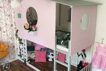 Chambre petites filles