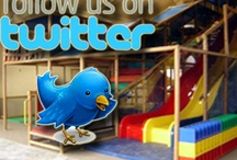Follow Us - Social Media / Social Media links for Iplayco  ~  At International Play Company (Iplayco) we design, manufacture, ship and install Indoor Playground Equipment, Outdoor Play Structures and Interactive Play Solutions. Don't Know Where to Start?  Our experienced staff can help you do it all. Buy a 100% North American built playground.