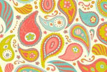 My Passion for Paisley