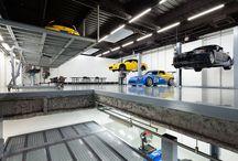 Dream garage/workshop / Features I want in my dream garage or workshop