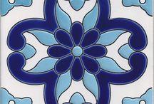 Mosaicos, pisos etc