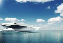 Yachts / Amazing luxury yachts! Sources: Luxuo, CPP lucury and others
