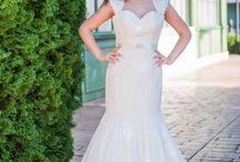 Collezione abiti da sposa  - La Parisienne / Una collezione di abitii da sposa glamour e classica con particolare attenzione alla vestibilità, il  buon gusto e l'estetica