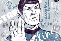 Spock, Brother Lógico