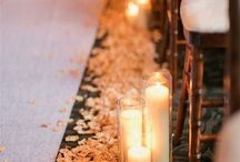 Misc Wedding / Candles, Aisle, Centrepieces, Flowers/Bouquet