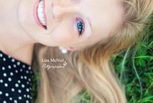 Senior portraits / by Brysen Diefert
