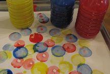 Playcentre activities