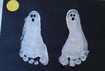 Halloween / by Teresa Nierste