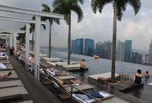 Singapore / Marina Bay Sands  casino