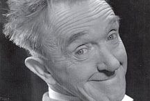 Stan Laurel, Oliver Hardy, Charlie Chaplin / Stan Laurel, Oliver Hardy, Charlie Chaplin
