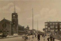 Rotterdam / gewoond 1944-1946 en van 1947 tot oktober 2012 daarvoor nostalgie