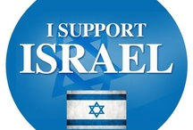 I stand with Israel! / by Abigale Hassel