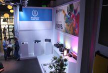 Show Room Adam Hall 2015 / La revista ISP acude al espectacular evento celebrado por Adam Hall en su nuevo showroom. Barcelona. España.