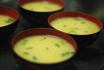 Zuppe cinesi/orientali