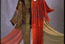 Charles & Patricia Lester in Museums