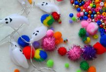 Creative and crafty ideas / Creative and crafty ideas for children and grown-ups