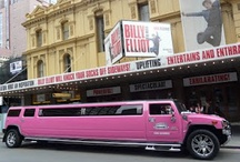 Stretch Hummer Limos