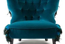 Upholstery / by Jackie Garness