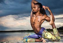 Yoga, Breathing & Meditation