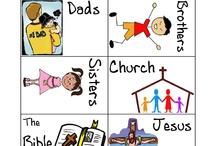 oração-cartões