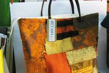 Upholstery samples crafts