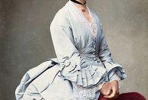 sekatyyli 1870-1890