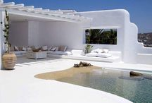 beach houses / love the life at the beach... architecture and interior design...