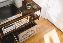 W&F DIY Projects / DIY projects exclusively from Wood&Faulk.