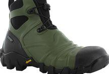 boot's