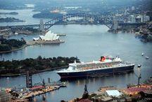 Sydney  / My favourite city!