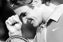 Roger Federer (The Goat)