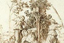 mitologia greca e norrena