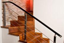 schody,poręcze