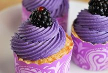 CUPCAKES!!!! / by Lisa M aka Waves Of Nutrition