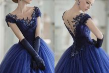 Fashion-Gowns! / Beautiful ball gowns