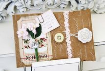 Decorative envelopes / by Marlou McAlees