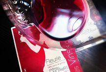 Vicky's Wines / Les #vinsdeVicky au fil de la vie