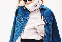 como usar faldas en invierno