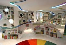 Reading Places & Spaces / Where do you love to read?