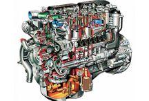 Принципы работы двигателей