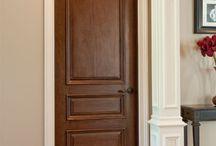 πορτες εσωρτερικες