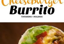 Burrito/Wraps